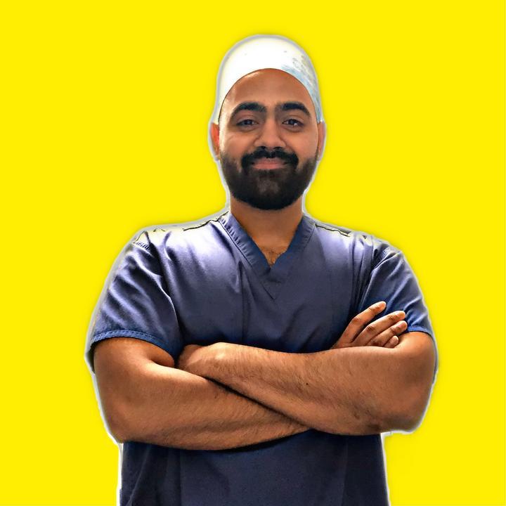 dr.karanr